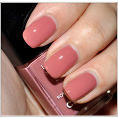 chanel 491 rose confidentiel. chanel polish in rose confidential 491 confidentiel