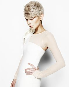 30 Fresh short Hair Ideas For Spring 2014 - HairstyleInsider.com