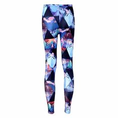 e2d023fd3ac93 DISNEY & More Leggings. Women's Sports LeggingsPrinted LeggingsWomen's  LeggingsTrouser PantsYoga PantsCinderella CoachWorkout ...