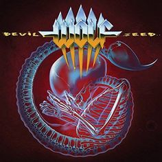 "Wolf's 2014 release ""Devil Seed"""