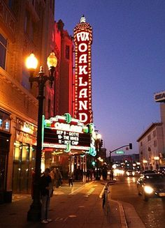 What to Do in Oakland