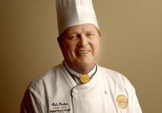 Mials Parker, twice captain of the USA culinary team at the Culinary Olympics.  Mials and I worked together in Amsterdam, he went onto great things.  I bumped into him several times in the US on Capitol Hill. #Mialparker #chef #usa #culinary #olympics #captain