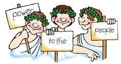 Ancient Athens Democracy for Kids and Teachers - Ancient Greece for Kids
