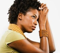 5 Lazy Natural Hair Habits That Cause Breakage