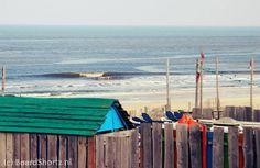 #waves in #Bloemendaal