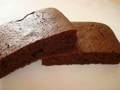 Recetas-Muy variadas-Fáciles-Económicas: Torta de chocolate muy sencilla