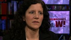 Long Before Helping Expose NSA Spying, Journalist Laura Poitras Faced Harassment from U.S. Agents http://www.democracynow.org/2013/6/17/long_before_helping_expose_nsa_spying