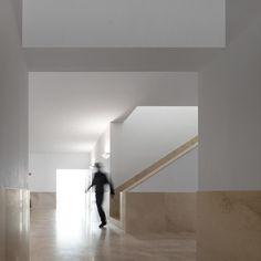 Galería de Teatre-Auditori de Llinars del Vallès / Álvaro Siza Vieira + Aresta + G.O.P. - 13