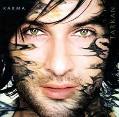 """Tarkan. Turkish male beauty. The word """"dreamy"""" is from fifty years ago, I know. But it's the best word I can find to describe this man."""