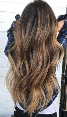 49 Beautiful Light Brown Hair Color To Try For A New Look Gorgeous Balayage Hair Color Ideas - brown Balayage Highlights,Beachy balayage hair color Brown Hair Balayage, Hair Color Balayage, Brown Hair With Ombre, Lighter Brown Hair, Ombre Hair Color For Brunettes, Brown Hair Cuts, Brown Hair Shades, Brown Blonde Hair, Burgundy Hair