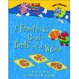 Brian P. Cleary--math books