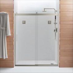 """Shower doors 60"""" under $400"""