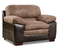 Aldi Sohl Furniture Exclusive Collection Slipper Chair