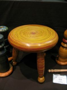 Woodturning with Kimberly Winkle