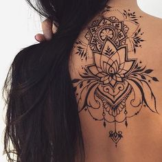 "44.1k Likes, 2,661 Comments - Moda Para Meninas (@modaparameninas) on Instagram: ""Tattoo ❤️"""
