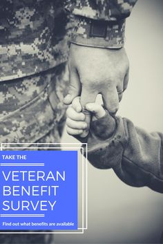If you are a veteran, an active member, or a family member take the FREE VA benefit survey to find out what benefits are available to you, and to help you buy the home of your dreams!