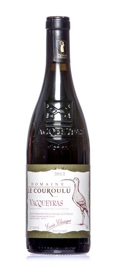 This luscious blend of grenache, syrah and mourvère is a quintessential southern Rhône reminiscent of the era before so many of the wines turned into fruit bombs. Dry, well structured and absolutely delicious, it conjures up images of log fires and roasted meats. Contrast it with the Ermitage du Pic St.-Loup: same grapes, different places. (Photo: Tony Cenicola/The New York Times)
