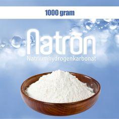 Altshop.no Natron - Sodium bicarbonate - 1000 g