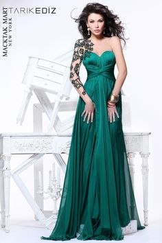 Tarik Ediz 92114 Dress $760.00
