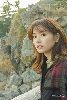 Playful Kiss, Jung So Min, Young Actresses, Kdrama, All About Time