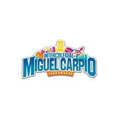 LOGO INTERCOLEGIAL MIGUEL CARPIO CLIENTE: FUNDAMAGAR VENEZUELA - 2016  BY: Manuel Milano / @MANUFALLEN