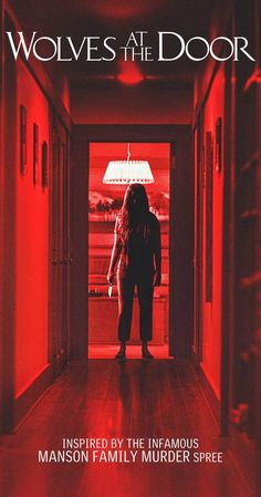 Wolves at the Door (2016) - IMDb