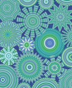 AzuL aqua turquoise teal