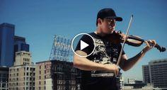 Uma Combinação Perfeita Entre Violino e Hip-Hop Que o Vai Deixar Sem Palavras http://www.funco.biz/combinacao-perfeita-violino-hip-hop-vai-deixar-sem-palavras/