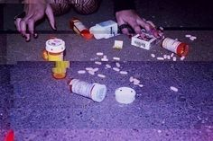 They bottle it caller it medicine  But I don't need drugs  I don't wanna sober up ☹☻