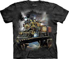 Locomotora. #1475