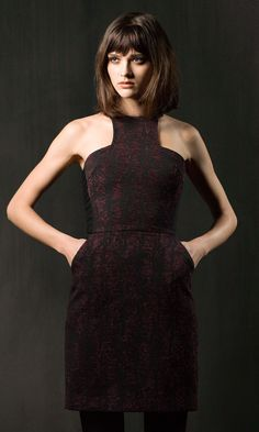 Reese Dress – Wai Ming