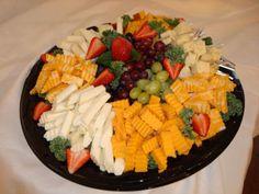 Party platters