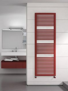 COOL RADIATOR – Coloured Towel Radiators | Senia Group UK