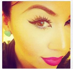 ♡ eye makeup