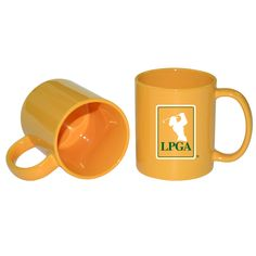 11oz Full Color Mug-Yellow