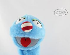 Awesome Hand Muppet Handmade Muppet-Style Muppet arm by OhGustav
