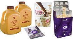 Detoksikacija i regulacija tjelesne težine nikada nije bila jednostavnija i jeftinija! Prijavite se i osvojite Forever Living Products C9 potpuno besplatno!