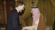El 14 de enero, Felipe VI se va de viaje de negocios enviado por el Gobierno de España. Su destino, Arabia Saudí. Su objetivo, cerrar la venta de barcos de guerra españoles al régimen saudí. Sin embargo, este negocio que se pretende cerrar es ilegal.La coalición encabezada por Arabia Saudí ha bombardeado en Yemen escuelas,