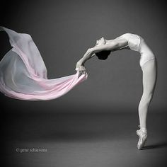 Gene Schiavone Ballet Photography.