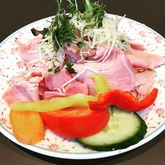 Birthday-Breakfast  #foodgasm #foodpic #instafood #foodies #foodie #foodshot #foodstagram #instafood #photooftheday #picoftheday #testesser #graz #steiermark #austria #promenadegraz #birthday #breakfast #ham