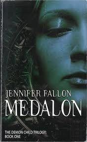 Wolfblade Trilogy Sequel Trilogy (Demon Child Trilogy) - Book 1