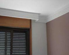 Um detalhe faz toda a diferença e transforma aquele seu teto sem graça em algo sofisticado com apenas um detalhe: uma moldura de gesso que faz um acabamento perfeito!! A moldura de gesso ainda é o …