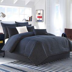 Nautica Seaward Comforter & Duvet Set