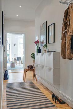 soviel platz f r schuhe wohnen pinterest plaetzchen schuhe und flure. Black Bedroom Furniture Sets. Home Design Ideas