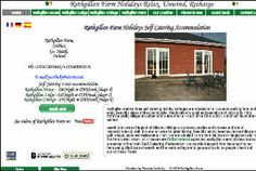 Self Catering Holiday Cottage Accommodation and Vacation Rentals Nobber Co. Vacation Rentals, Catering, Cottage, Holiday, Vacations, Catering Business, Gastronomia, Cottages, Holidays