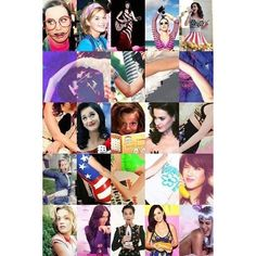 I LOVE YOU KATY