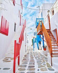 """Georgee Petropoulos (@geopetropoulos) on Instagram: """"Mykonos#loves_greece_ #greecelover_gr #travel_greece #kings_greece #igers_greece…"""""""