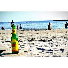 【shuhei12photo】さんのInstagramをピンしています。 《GOOD People!! GOOD Music!! GOOD Location!! onthebeach!! #onthebeach#reggae#reggaedance #reggaemusic #music#sandbeach #beach #sunset #sunsetbeach #bluesky #sky#nature #海#海岸#砂浜#空#夕陽#野外#レゲエ#ミュージック#自然 #愛知#南知多#内海#山海海水浴場》