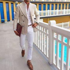 - More about men's fashion at @Gentleboss- GB's Facebook - ...repinned vom GentlemanClub viele tolle Pins rund um das Thema Menswear- schauen Sie auch mal im Blog vorbei www.thegentemanclub.de