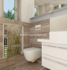 Badplanung kleines Badezimmer